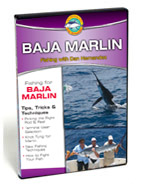 Marlin DVD