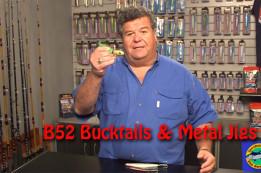 B52 Buctails & Metal Jigs