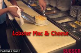 Lobster Mac & Cheeese