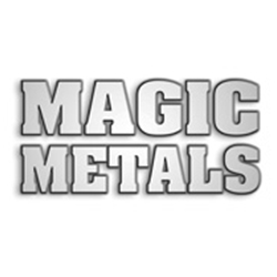 magic metal
