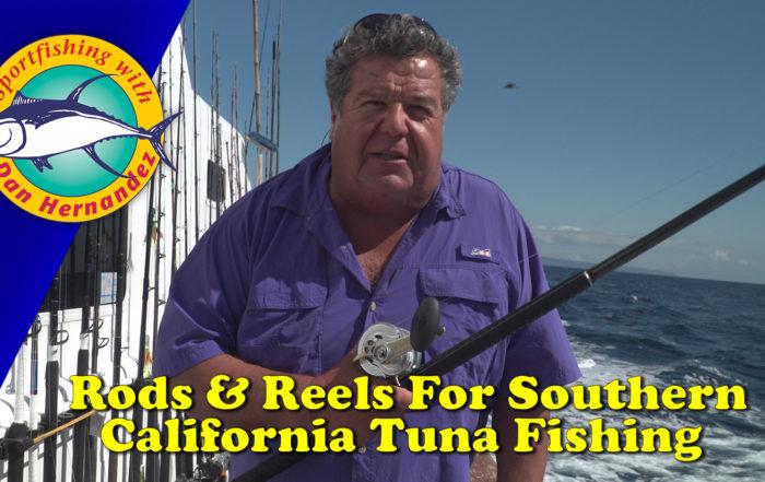 Sport for Tuna fishing california
