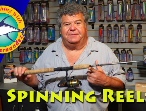 Are Spinning Reels OK To Use?