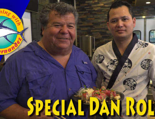 Special Dan Roll