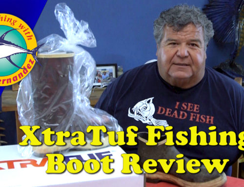 Why You Should Rubber Boots Fishing